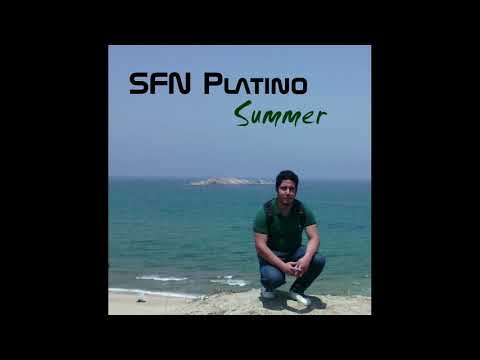 SFN Platino - Summer (Official Audio)