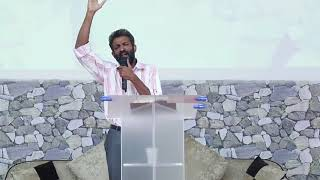 Agathiyan new speech... Calaf Jebaraj version