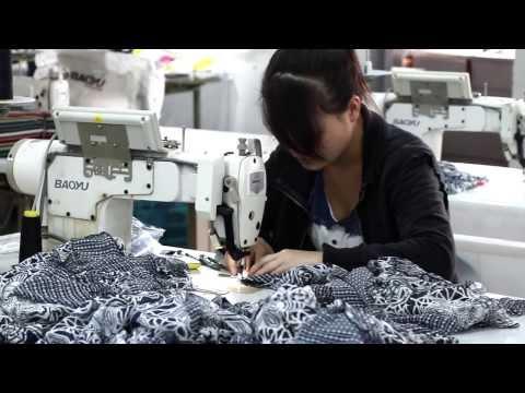 Shaoxing Natex trading - Hanna Fashion