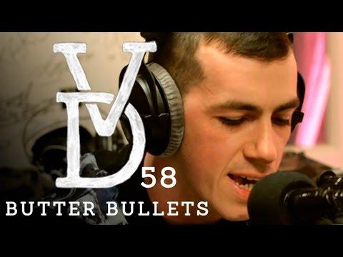 Youtube: Butter Bullets en Live dans Vision Décalée