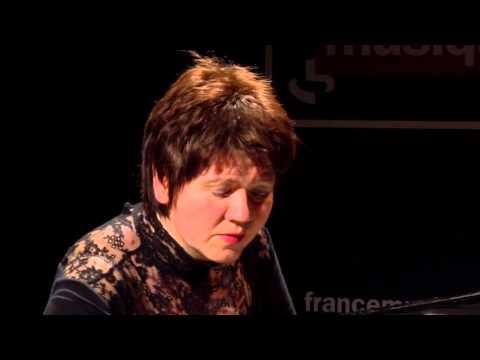 Mozart : Marche turque par Dana Ciocarlie