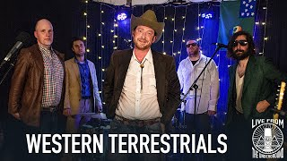 Western Terrestrials - Live from The Underground - August 11th, 2020