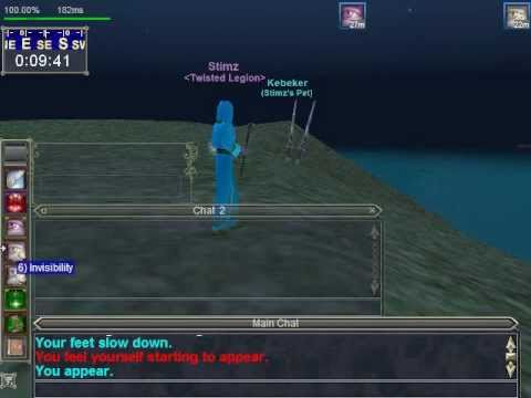 Macroquest Everquest