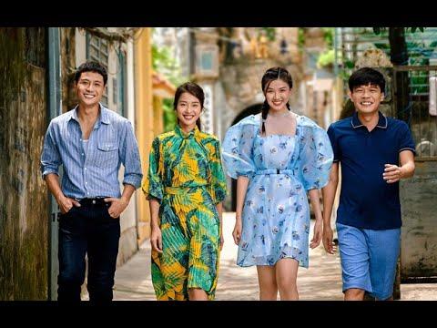 Trailer phim mới nối sóng Mùa hoa tìm lại - 11 THÁNG 5 NGÀY