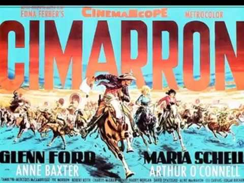 Vintage Western Movie Posters with Movie Theme Songs