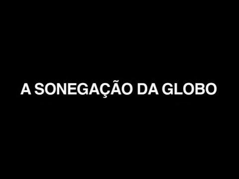 Sonegação da Globo