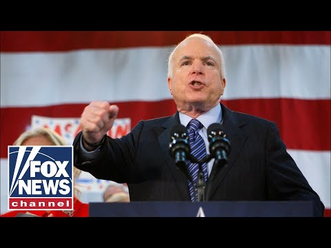 Chaffetz: You could never question McCain's patriotism