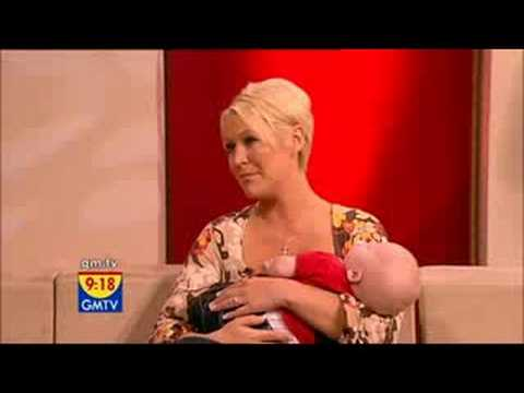 Jo O'Meara GMTV 17th Sept 08 (HQ)