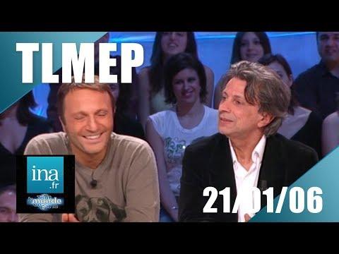 Tout Le Monde En Parle avec Arthur, Hervé Vilard, Vincent Cassel | 21/01/2006 | Archive INA