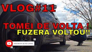 VLOG#11 PEGUEI O FUNSION DE VOLTA