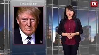 InstaForex tv news: Cuitan Trump menurunkan permintaan untuk USD  (10.04.2018)