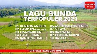 Lagu Sunda Terpopuler 2021 [Full HD]