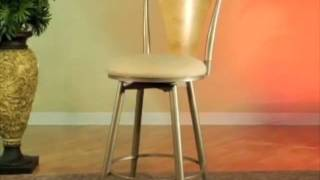 Hillsdale London Bar Stool