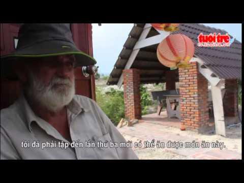 Cuoc song dien vien cua doi vo chong gia Viet Nam   Dan Mach