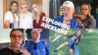 VLOG / Michael & Kris take New Zealand!