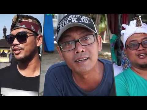 Jasmine Tour Travel - SMK BKM goes to Bali