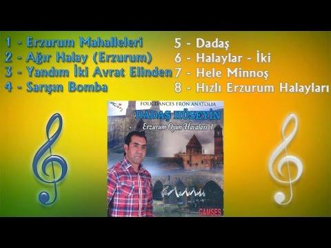 Dadaş Hüseyin - Erzurum Mahalleleri