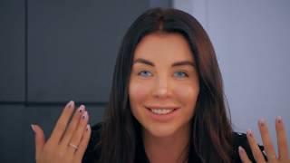 Макияж в стиле Билли Айлиш makeup Billie Еilish