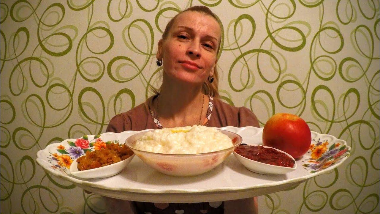 Вкусная рассыпчатая рисовая каша рецепт
