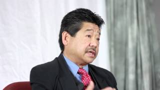 Interview with Jim Chan, the face of food safety for Toronto