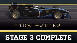 Real Racing 3 Light-Rider Stage 3 Upgrades 0000000 RR3