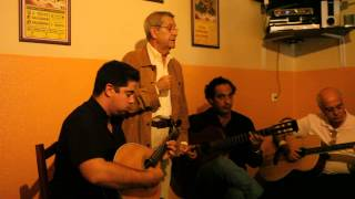Fado, Carlos Loureiro,