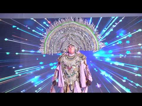 Durga Puja 2016, Bangalore | Chhau Dance | Sarathi Socio-Cultural Trust
