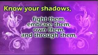 Messages From The Light #11 - Your Shadows