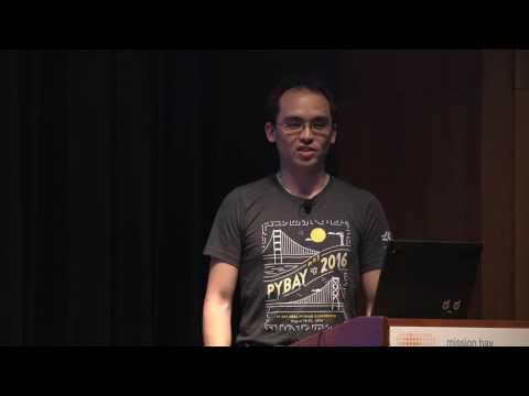 "Al Sweigart, ""Automating Your Browser and Desktop Apps"", PyBay2016"