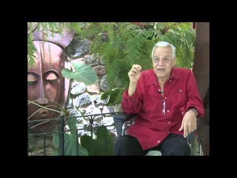 Los Años Cuentan 2014 - Historia de Vida: Rafael Zamarripa