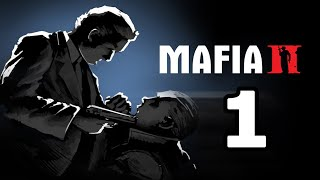 Mafia 2 Walkthrough Part 1 - No Commentary Playthrough (PC)