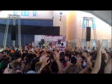 Caseta Juventud Málaga - Martin Solveig - Hello