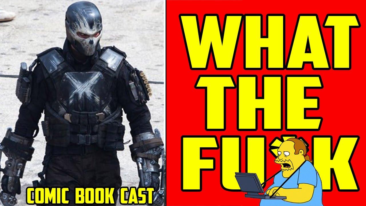 how to make a captain america costume diy civil war