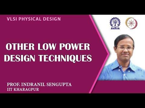 Other Low Power Design Techniques