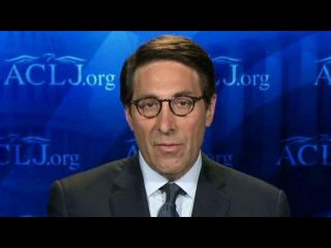 Jay Sekulow: James Comey's leak is a crime