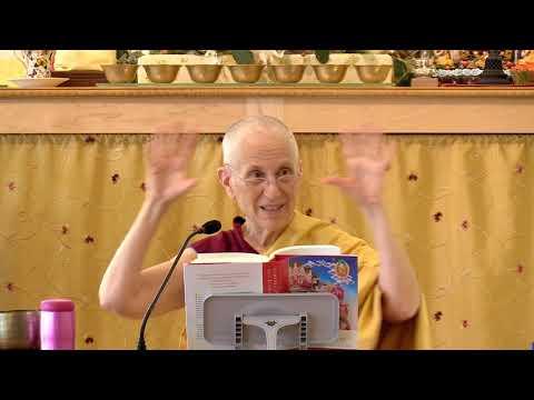 13 Samsara, Nirvana, and Buddha Nature: Realms of Existence 04-15-21