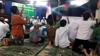 Maulid Nabi Muhammad(1)
