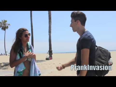 Kissing Prank   Rock Paper Scissors
