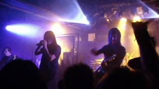 """THE FUEL IGNITES"" -DEATHSTARS- *LIVE HD* NORWICH WATERFRONT 20/4/09"