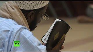 Мусульмане США предпочитают законы шариата официальному законодательству