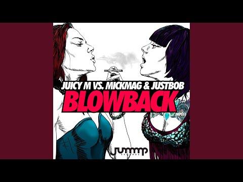 Blowback (Original Mix)