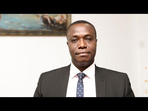 """World-class"" Ghana's Activa International Insurance"