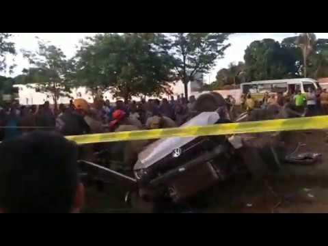 Descarrilamento de vagões faz uma vítima, em Corumbá