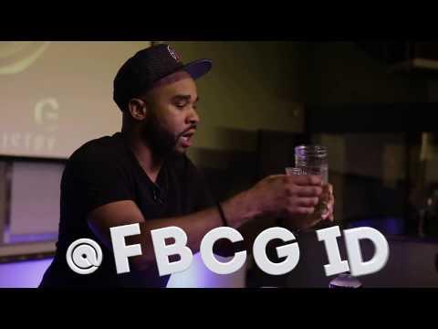 FBCG ID  Free Yourself  Joshua Jenkins