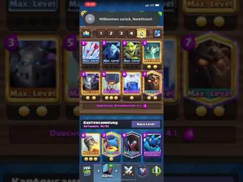 Pfeile Star-Level 3   Clash Royale
