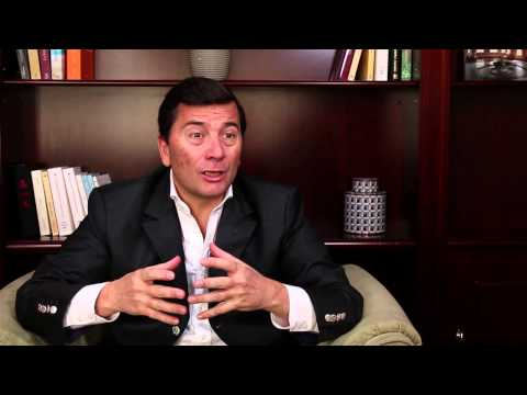 Interview  de Guy de Montulé, Groupe Louis Dreyfus Commodities