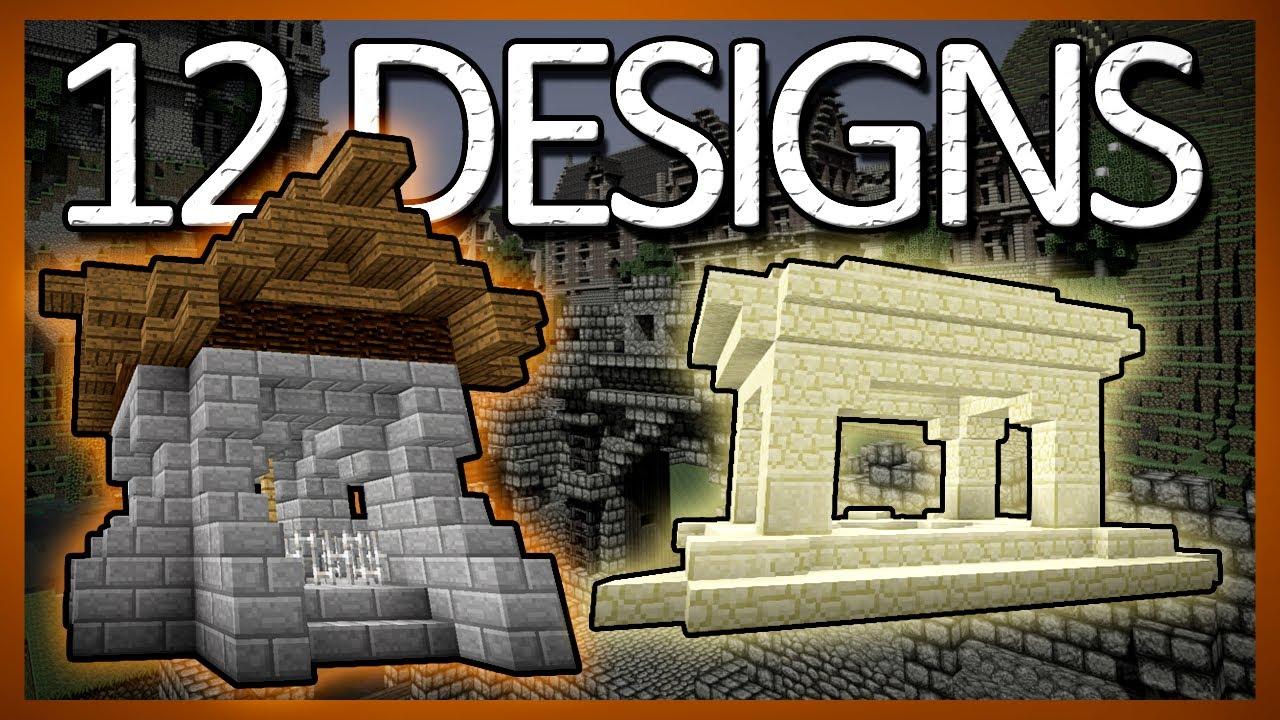 Well Design: 12 WELL Designs & Ideas!