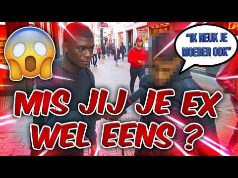 MIS JIJ JE EX WEL EENS? - AMSTERDAM