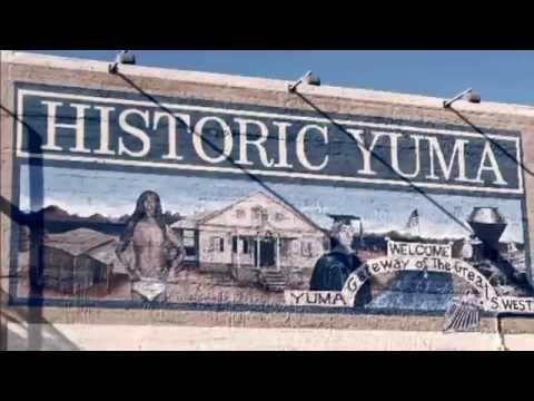 Kids at Hope Yuma AZ Treasure hunters