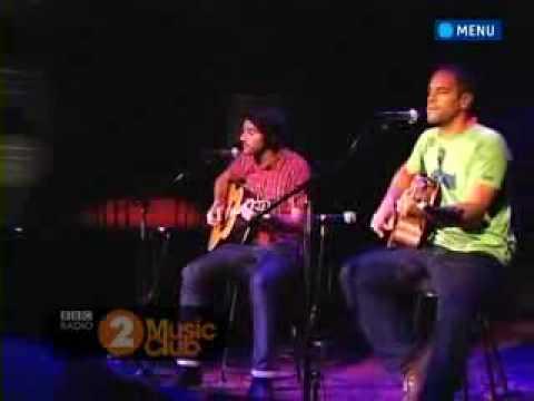 Jack Johnson & Matt Costa - Fall line / Sunshine